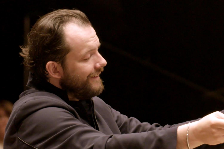 Filmproduktion Imagefilm Eventfilm Gewandhaus Orchester Andris Nelsons