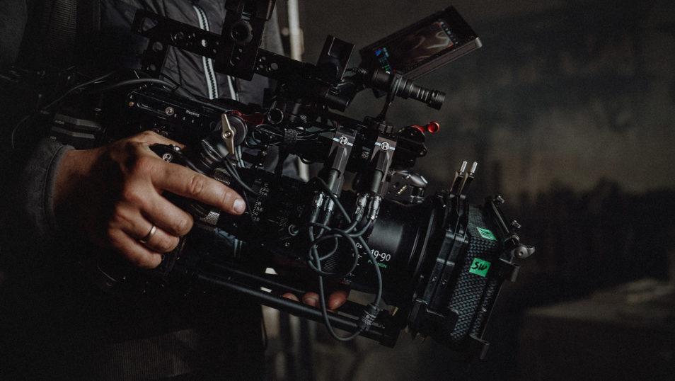 Filmproduktion Imagefilm RED Kamera Cinematography