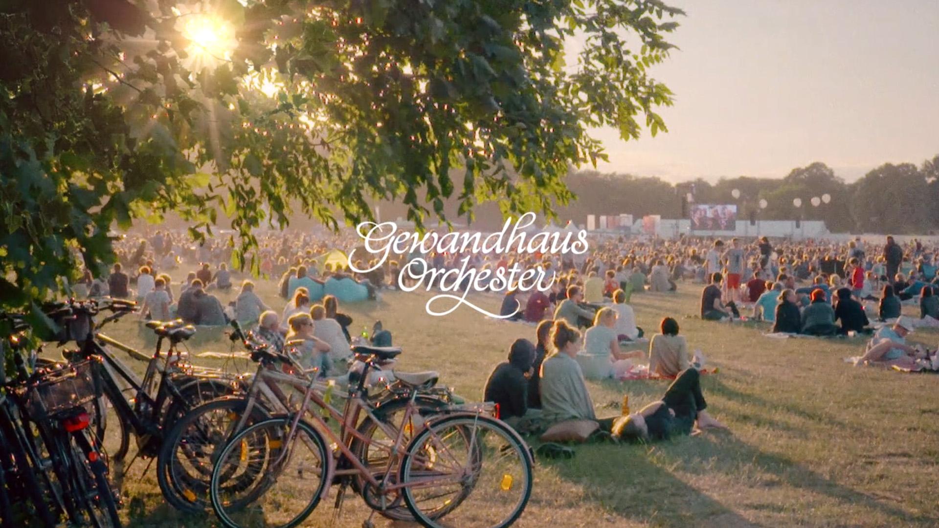 Filmproduktion Imagefilm Eventfilm Klassik airleben Leipzig Gewandhaus Orchester