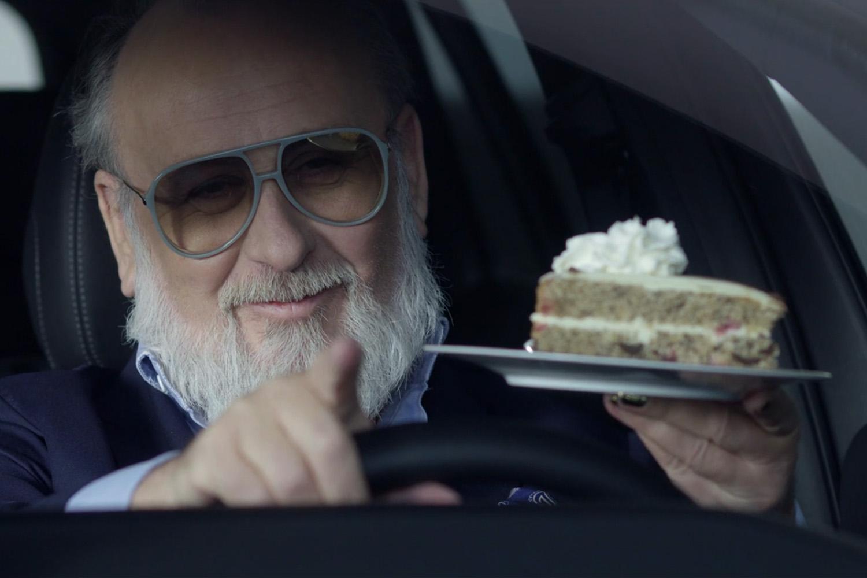 Filmproduktion Imagefilm Werbespot Sternauto Mercedes Friedrich Lichtenstein