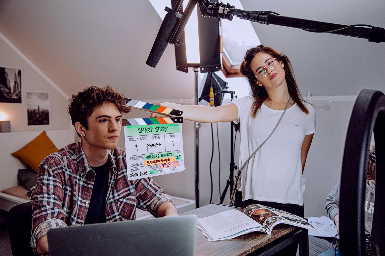 Imagefilm Film Filmproduktion Videoproduktion Leipzig