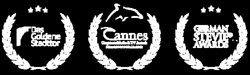 Awards Film Filmproduktion Videoproduktion Leipzig