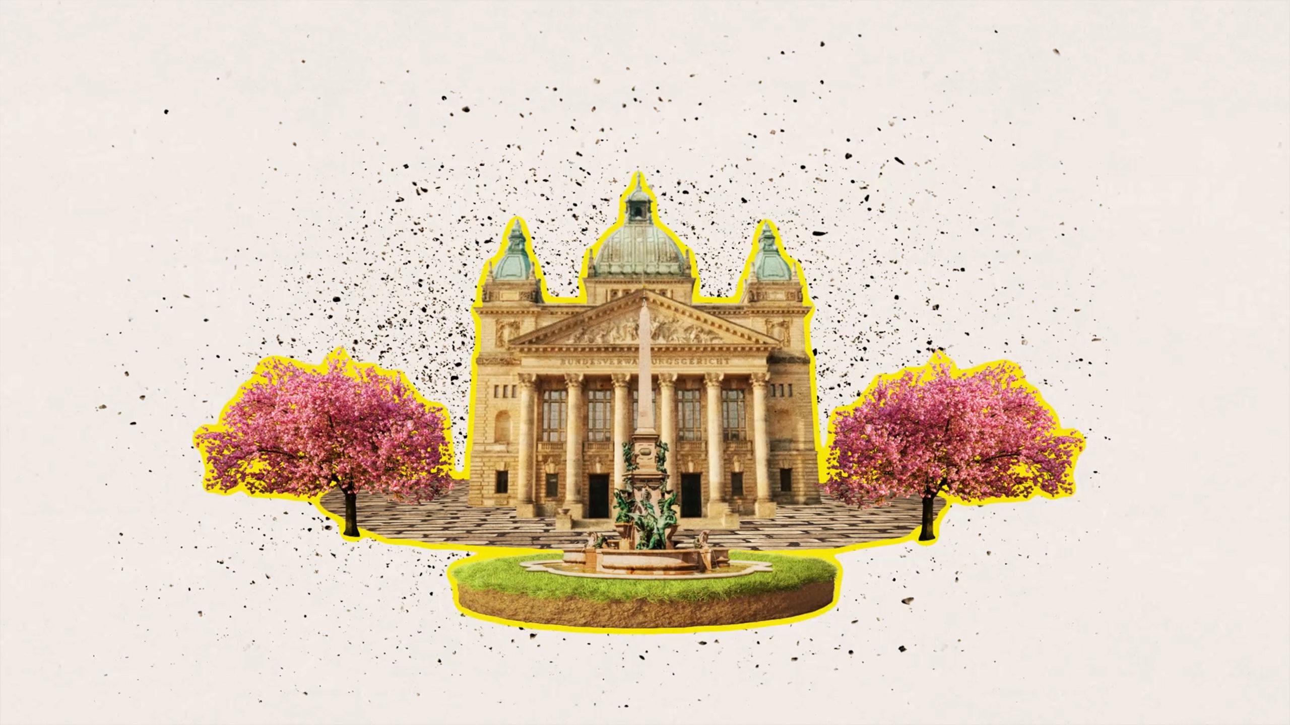 Animation Erklärfilm Film Filmproduktion Videoproduktion Leipzig Universität Jura Fakultät twosyde